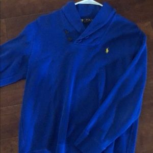 Polo -Ralph Lauren sweater